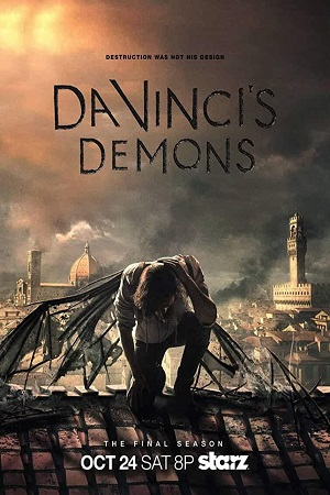 Da Vincis Demons S03 All Episode [Season 3] Complete Download 480p & 720p