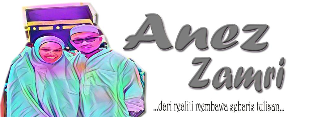 Anez Zamri