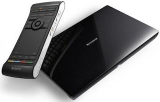 O internet player chega ao Brasil através da Sony