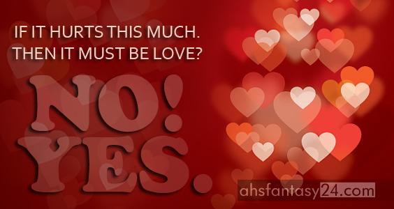 Edisi Mengarut: Analisa Kejatuhan Cinta