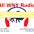Welcome to the all-new All WNY Radio