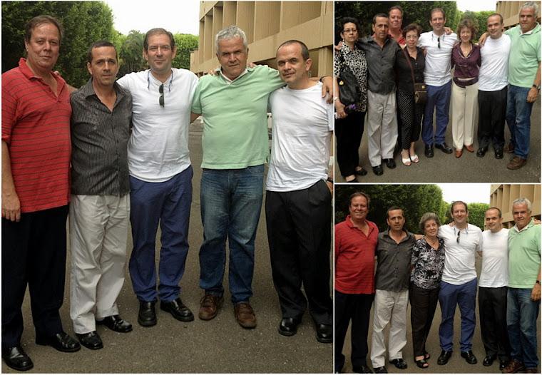 Encuentro de Primos Hermanos de la Rama Ricardo Ossa Ossa.