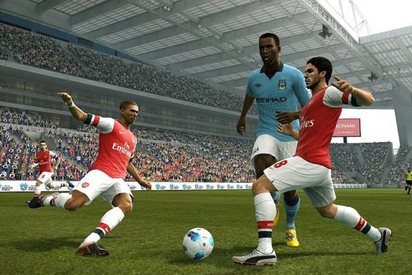 download PES 2013 Versi Full Gratis