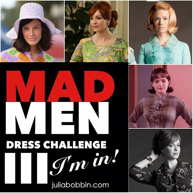 MAD MEN challenge III