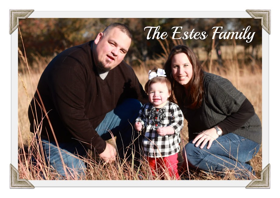 The Estes Family