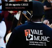 CIDADE CRIATIVA, CIDADE FELIZ - VALE MUSIC 2015