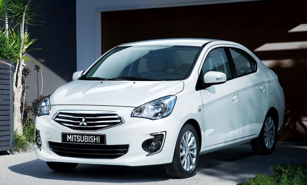 Lanzamiento: Mitsubishi Mirage G4 : Autoblog Uruguay   Autoblog.com.uy