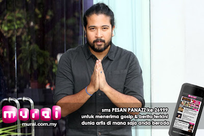 Loque Monoloque, Terkilan, Dipandang, Remeh, PFM, Finas, Artis Malaysia, Hiburan, Malaysia