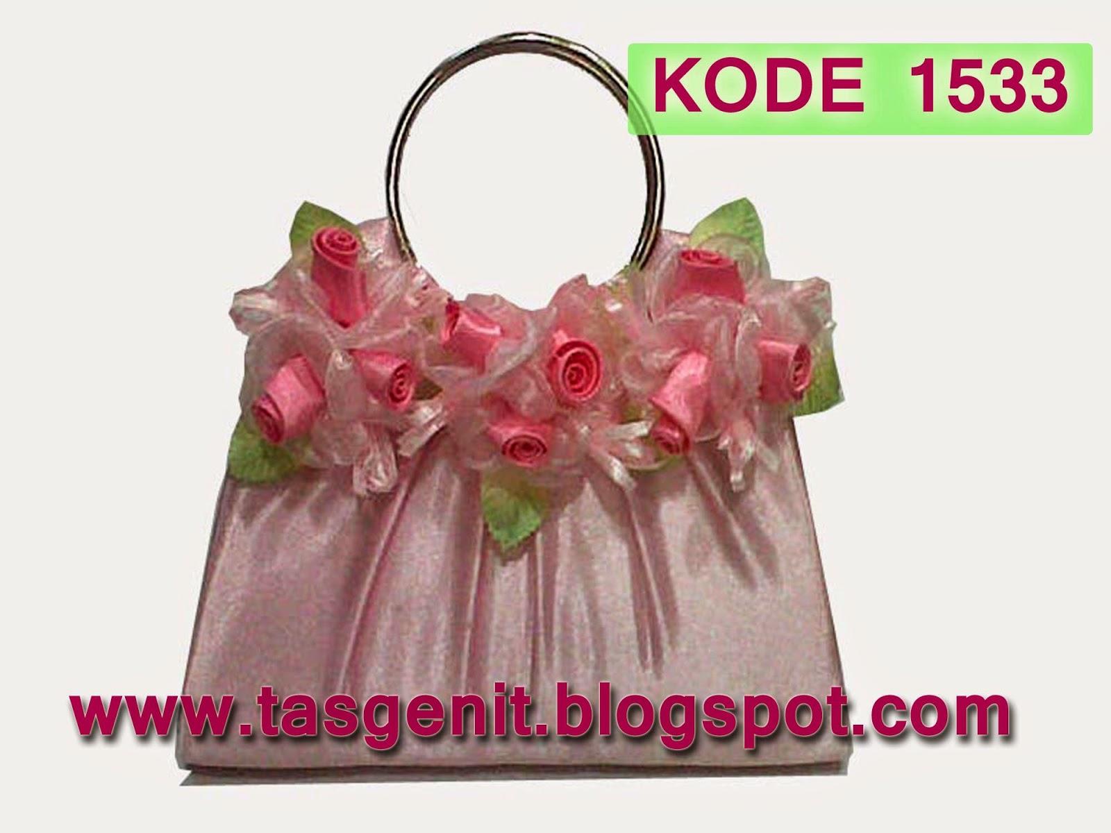 tas pesta online, tas pesta terbaru, clutch bag pink, dompet pesta bunga, model tas terbaru 2015
