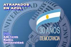 46. 30 años de Democracia