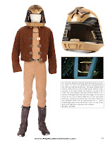 Battlestar Galactica Colnonial Warrior costume