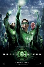 Watch Green Lantern 2011 Megavideo Movie Online