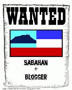 Aku Blogger Sabah Bah