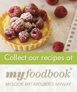 :: MK IS ALSO A RECIPE CONTRIBUTOR TO MYFOODBOOK ::