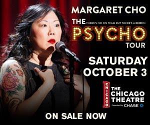 Margaret Cho Live!