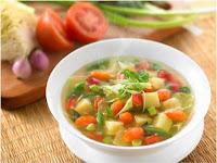 Daftar Makanan yang Dianjurkan dan Dihindari Saat Sahur