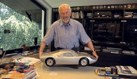 Ferdinand A. Porsche