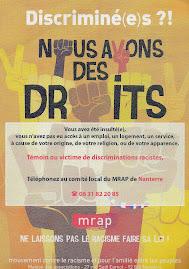 contact : mrap.nanterre@orange.fr