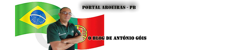 ..:Portal Aroeiras - PB:..