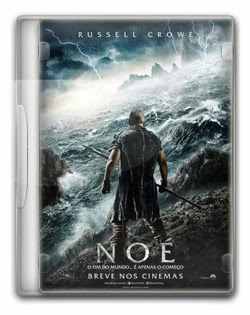 Noé   BRRip AVI + 720p Dual Áudio + RMVB Dublado