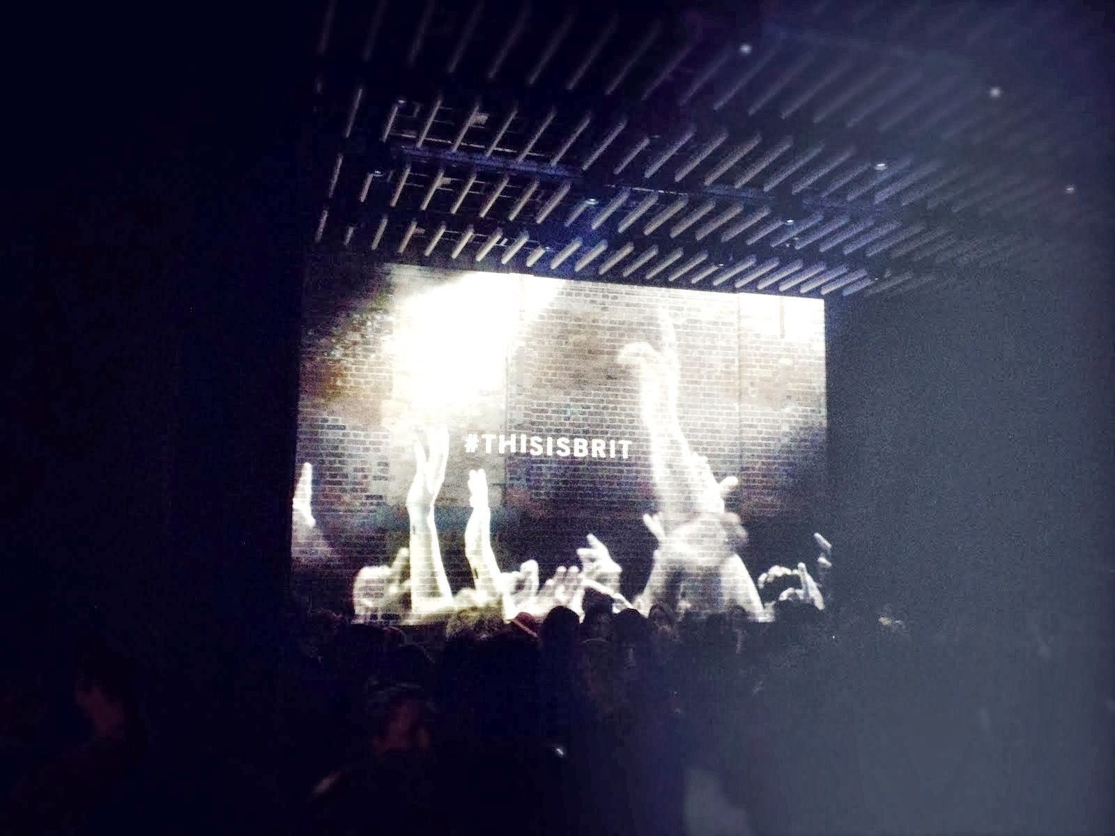 00O00 Menswear Blog: George Barnett in Burberry - Burberry Brit Rhythm, Village Underground London #ThisIsBrit October 2013