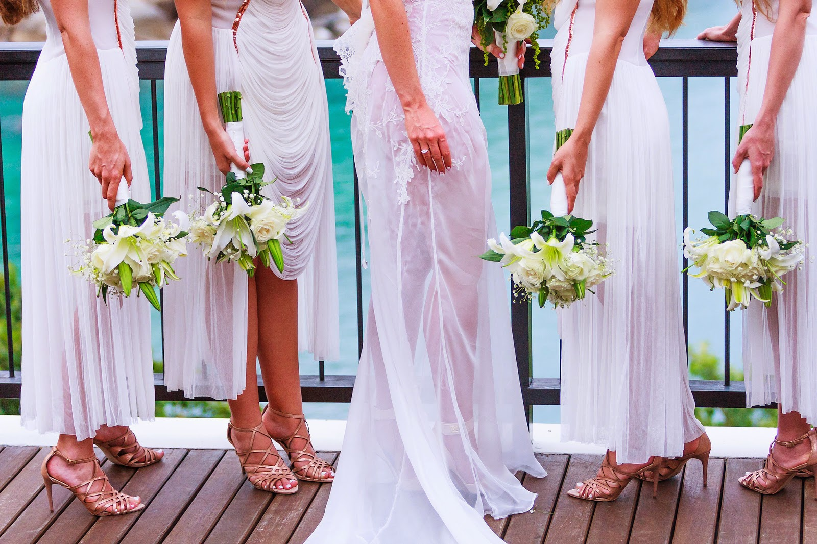 Beautiful bridesmaid dresses by little mistress eat travel love for months i searched in stores and online for dresses that would suit my four beautiful bridesmaids from bandeau to halter to shift each dress was always ombrellifo Image collections