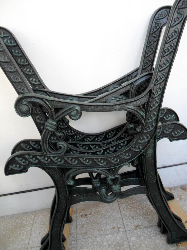 Deco project reciclados de muebles y objetos funes for Muebles de imitacion