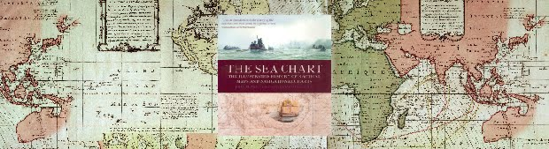 Sea chart the illustrated history of nautical maps and navigational charts
