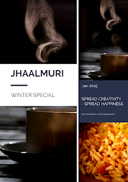 Jhaalmuri Winter Special