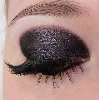 [Look] + [Swatches] Meine Bestellung bei kosmetik4less