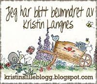 Kristins lille blogg