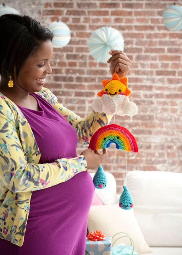 Mundo Ami Pattern: Crochet y Accesorios