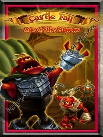 Free Download Games - Castle Fall Age Of The Magogs