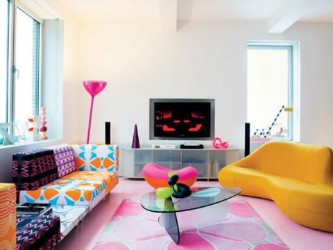 Ideas para decorar una casa r pidamente 5 consejos for Consejos para decorar tu hogar
