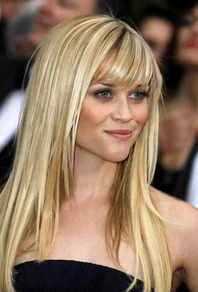 Hairstyles with Bangs Long Hair