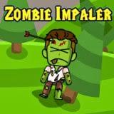 Zombie Impaler | Juegos15.com