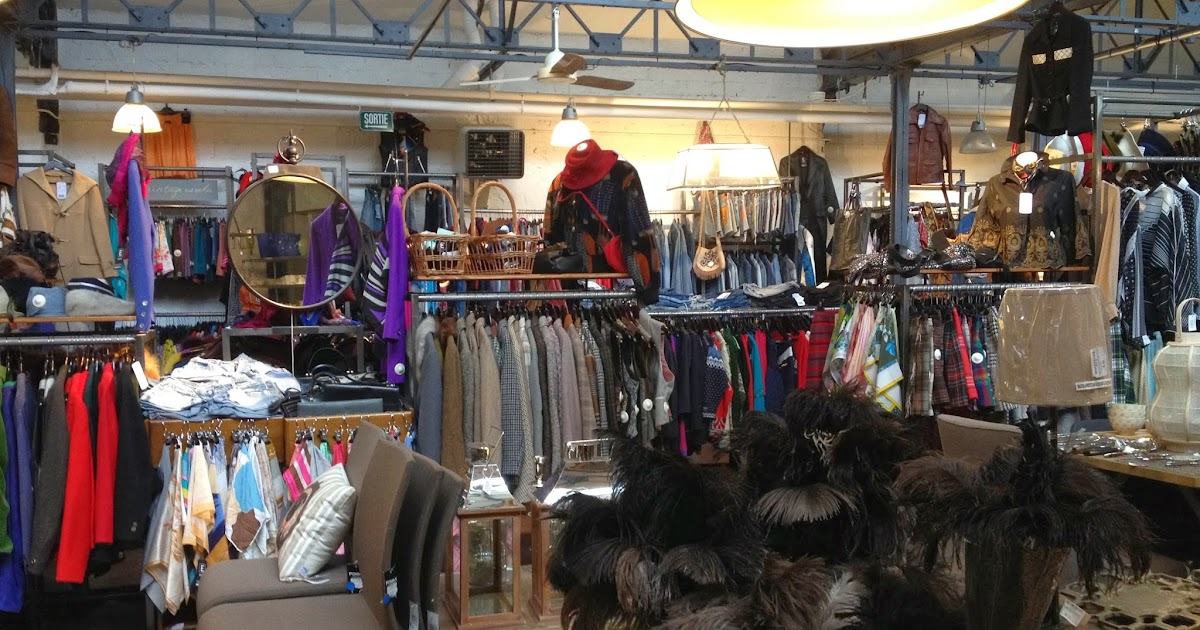 From soph to you culture vintage l 39 entrep t passy - Monoprix rue de passy ...