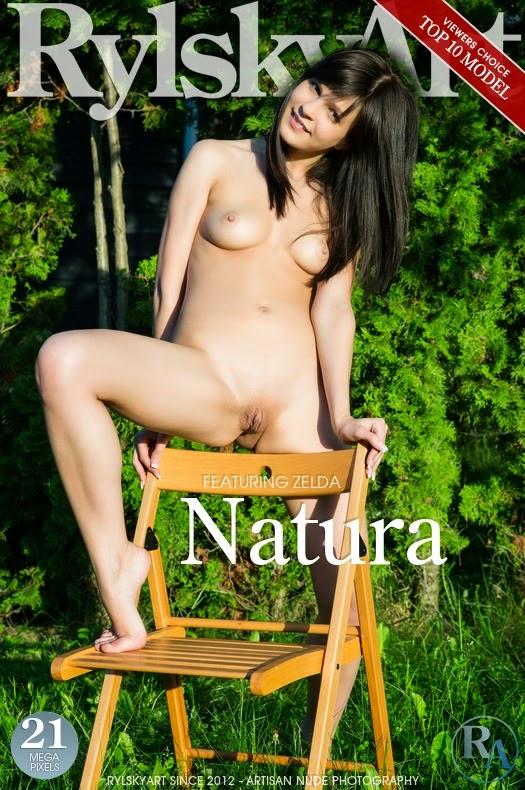 RylskyArt0-26 Zelda - Natura 09230