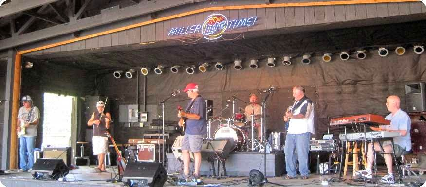 2014-08-24 at Pioneer Grill & Saloon