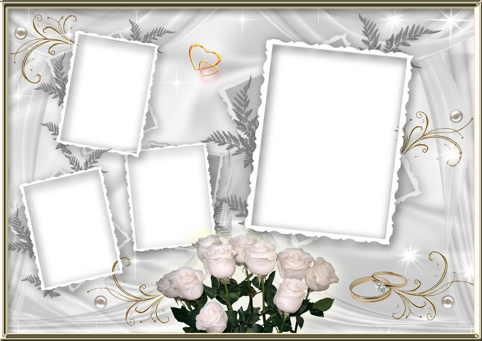 Frames PNG San Valentin #6 | Central Photoshop