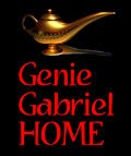 Genie Gabriel Home