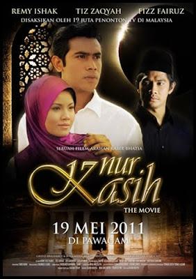 filem nur kasih, nur kasih the movie, review filem, review filem nur kasih the movie, kaki wayang, filem malaysia, filem melayu, tizz zaqyah, fizz fairuz, remy ishak, gambar nur kasih, mia sara, gambar filem nur kasih, komen filem nur kasih, tizz zaqyah gaduh dengan blogger, tiztiztiz, admiralhafiz. reviewfilem.com, kakiwayang.com, cerita nur kasih, preview nur kasih, nur kasih best , tikat nur kasih, waktu tayangan nur kasih, gambar watak nur kasih