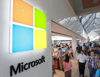 Microsoft Kena Denda 730 Juta Dollar