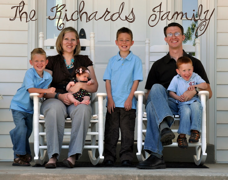 Richards Family