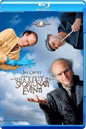 A Series of Unfortunate Events BRRip BluRay 720p