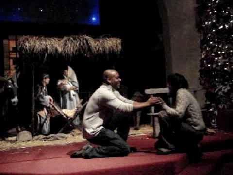 Christmas plays for church