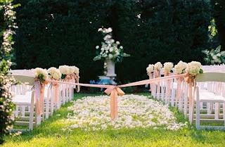 dicas, fotos, imagens de Decoração de Casamento