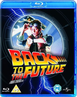 Back to the Future 1985 Hindi Dual Audio BluRay Download