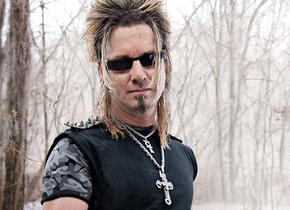 Cool picture of billy the exterminator
