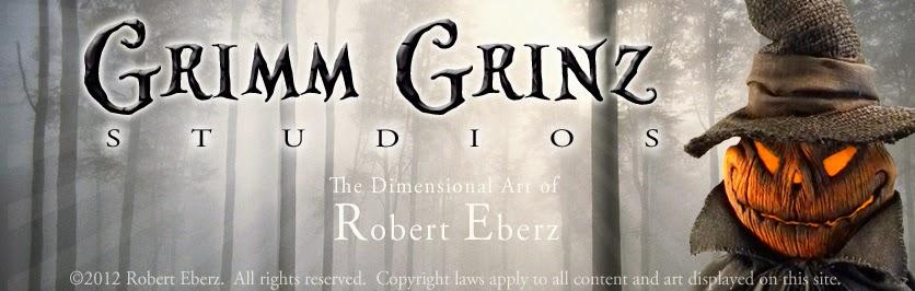 Grimm Grinz Studio